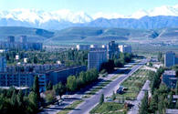 Day of Silence declared in Kyrgyzstan ahead of presidential election
