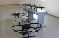 Azerbaijani scientists to use drones in research