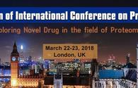 11th Edition of International Conference on Proteomics