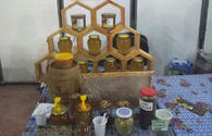 "Baku Honey Fair brings together honey producers from all regions <span class=""color_red"">[PHOTO]</span>"