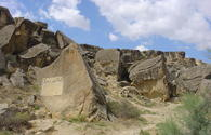 Gobustan: ancient visiting spot for tourists