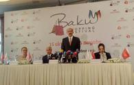Azerbaijan attracts growing number of visitors with festivals