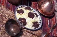 Ancient dish to be presented in Baku