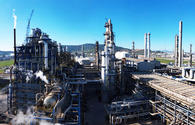 SOCAR: Investment decision on petchem complex in Turkey to be made in 2018