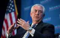 Tillerson says US won't walk away from Iran deal