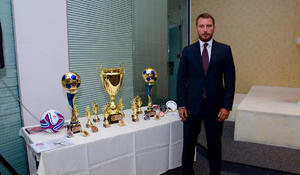 """Thirty two teams to compete at ABL Cup 2017/18 <span class=""""color_red"""">[PHOTO]</span>"""
