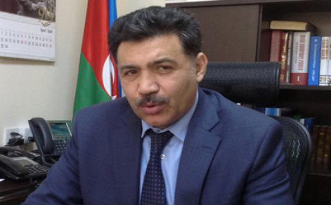 Armenia returns to negotiations because of int'l pressure: Azerbaijani MP
