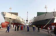 Iran's shipping line looks to restore global share via renovated fleet
