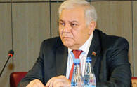 Speaker: New challenges necessitate renewal of Azerbaijani parliament