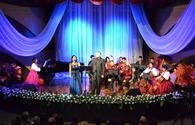 """""""New Romances"""" contest winners perform in Baku <span class=""""color_red"""">[PHOTO]</span>"""