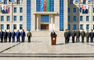 "Military parade held in Azerbaijan's Nakhchivan <span class=""color_red"">[PHOTO]</span>"