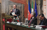 """Italy as OSCE chairing country will try to contribute to Nagorno- Karabakh conflict resolution <span class=""""color_red"""">[PHOTO]</span>"""