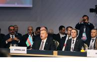 "Ilham Aliyev: Country destroying mosques can never be friend of Muslim states <span class=""color_red"">[UPDATE]</span>"