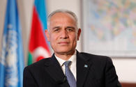 Ghulam Isaczai: UN has profound interest in speedy peaceful resolution of Karabakh conflict