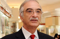 """Polad Bulbuloglu awarded medal of fund """"Russian Performing Arts"""""""