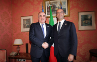 FM: Italy is one of most important partners of Azerbaijan in EU