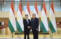 ADB President in Tajikistan to strengthen partnership