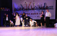 """Baku Open Cup gathers best dancers <span class=""""color_red"""">[PHOTO]</span>"""