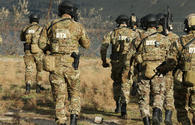 Azerbaijan's State Security Service detains 4 people in anti-terror operation