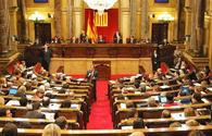 Catalonia's parliament votes for independence