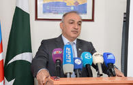 "Pakistan ready to provide Azerbaijan support in Nagorno-Karabakh conflict issue <span class=""color_red"">[UPDATE/PHOTO]</span>"