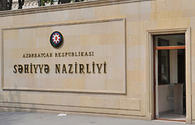 Azerbaijani Healthcare Ministry talks condition of injured in Shamakhi quake