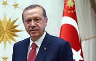BTK railway is modern Silk Road - Erdogan