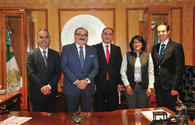 "Mexican Parliament to investigate MPs' illegal visit to Azerbaijan's occupied lands <span class=""color_red"">[PHOTO]</span>"