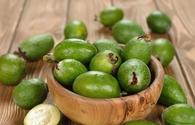 "Feijoa, a small green vitamin bomb <span class=""color_red"">[PHOTO]</span>"