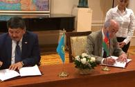 "Azerbaijani and Kazakh museums eye cooperation <span class=""color_red"">[PHOTO]</span>"