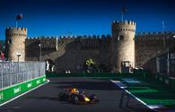 2018 F1 Azerbaijan Grand Prix tickets on sale from November 6