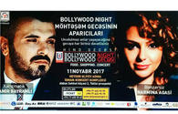 "Samir Bayramli invites you to Bollywood Night <span class=""color_red"">[PHOTO]</span>"