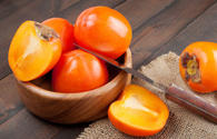Azerbaijan expands geography of persimmon exports to Arab countries