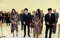 "Heydar Aliyev Center hosts Chinese contemporary art exhibition <span class=""color_red"">[PHOTO]</span>"