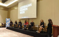 "Baku host press conference ahead of AFW <span class=""color_red"">[PHOTO]</span>"