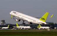 airBaltic increases passenger traffic between Baku, Riga