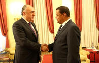 """Ethiopian alumni in Azerbaijan could play role of bridge between two countries <span class=""""color_red"""">[PHOTO]</span>"""