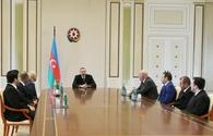 Ilham Aliyev decrees to allocate funds to Azerbaijan Chess Federation
