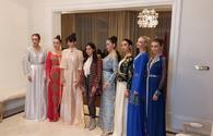 Moroccan Fashion Show mesmerizes with graceful gowns