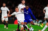 More than 50,000 tickets sold for FC Qarabag vs Chelsea match