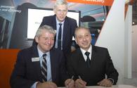 Rockwell company supplies equipment for new Boeings of Azerbaijan Airlines