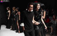 "AFW: French designer presents his collection in Baku <span class=""color_red"">[PHOTO]</span>"