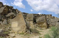 "Gobustan. Best vacation spot for history buffs <span class=""color_red"">[PHOTO]</span>"