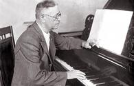 69 years pass since great composer's death