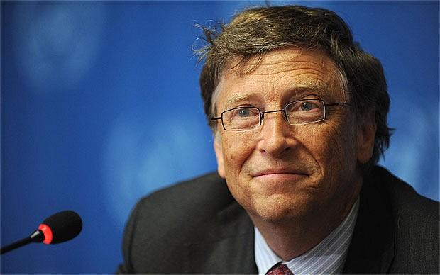 Personal Investment: Bill Gates Gives $100 Million for Alzheimer's Research