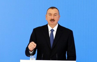 Ilham Aliyev: Creation of NAP played a special role in prevention of unpleasant processes in Azerbaijan in future