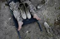 Armenians kill own soldiers in occupied Karabakh