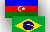 "Azerbaijan, Brazil agree to intensify economic relations <span class=""color_red"">[UPDATE]</span>"