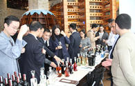 "Azerbaijan opens wine house in China <span class=""color_red"">[PHOTO]</span>"