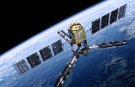 Azerbaijan to receive another remote sensing satellite